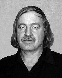 Сергей Клюшников