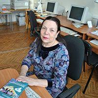 Лидия Анатольевна Медведева