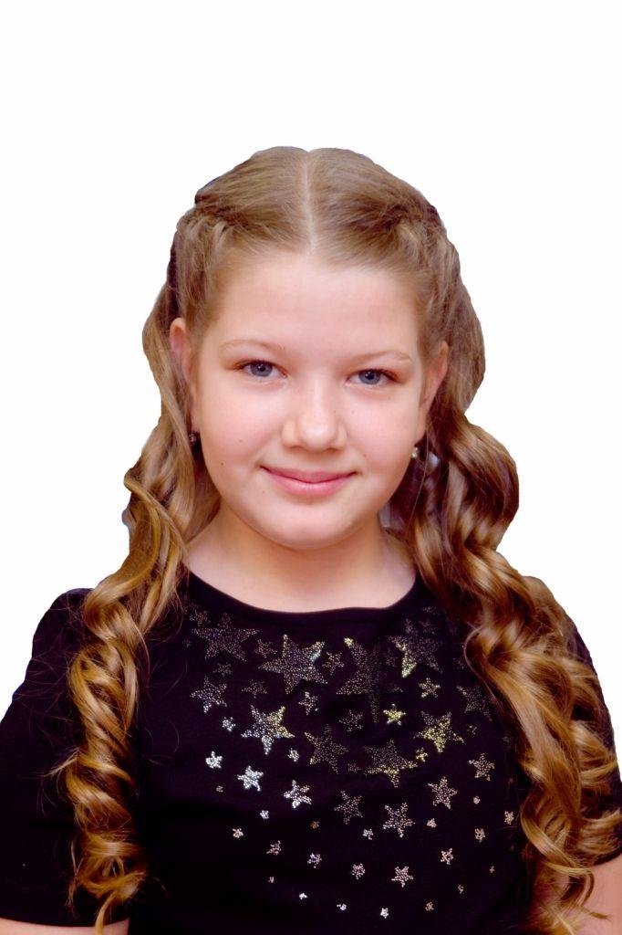 Щёкотова Ирина