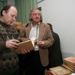 Книги – победители конкурса «Лучшая книга Алтая-2007»