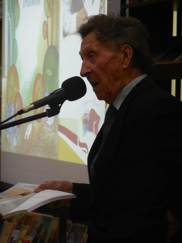 Презентация книг победителей краевого издательского конкурса