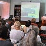 «Библиотечные технологии формирования культуры чтения художественной литературы»: прошел зональный семинар
