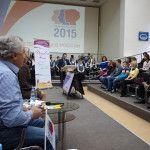 В Томске прошел «День книги Алтайского края»