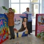 В Барнауле обсудили вопросы литературного краеведения и сыграли в квест «По Чуйскому тракту»