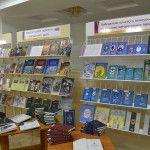 На Алтае подвели итоги Года литературы