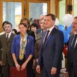 На Алтае торжественно открыли Региональный центр  Президентской библиотеки