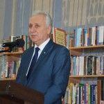 В «Шишковке» наградили победителей конкурсов для муниципальных библиотек
