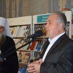 На Алтае вручена литературная Макариевская премия