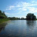 Озеро Завьялово