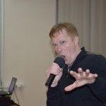 Известный актер театра и кино Сергей Амосов выступил в «Шишковке»