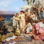 Греческий лабиринт