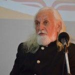 Альфред Позняков провел творческую встречу в «Шишковке»