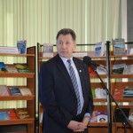 В краевой библиотеке презентовали пятый альбом «Лучшие работы алтайских изобретателей»