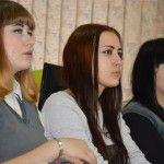 «Любители родного края» провели первую встречу