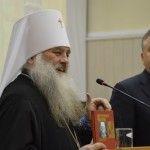 В Барнауле презентована книга «Митрополит Макарий»
