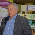 «Берега Касмалы»: в Барнауле презентован издательский проект Ребрихинского района
