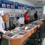 К Всемирному дню здоровья (7 апреля) сотрудниками отдела естественно-научной и сельскохозяйственной литературы было организовано два мероприятия.