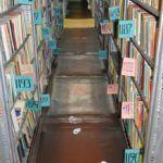 «Мы в восторге!» или как 1,5 тысячи человек снимали книголенту «Библионочь-2016»