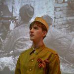 В краевой библиотеке им. В. Я. Шишкова прозвучали «Голоса Сталинграда»