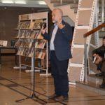 Алексей Варламов представил алтайской публике «Василия Шукшина»