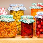 Лето в банках: секреты домашнего консервирования