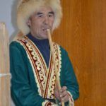 Внеочередной Сабантуй: гостей «Шишковки» познакомили с татаро-башкирской культурой