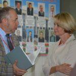 «Шишковка» приняла участие в I Международном научном конгрессе, посвященном развитию книжной культуры