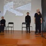 Реквием: Литературный театр представил постановку, посвященную Дню памяти жертв политических репрессий