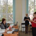 В «Шишковке» провели Неделю сбережений