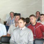 Встреча специалистов Центра поддержки технологий и инноваций с руководством компании «Тривонт»