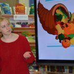«American customs and traditions: Thanksgiving Day» / «Обычаи и традиции Америки: День благодарения»