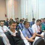 Презентация межрегионального историко-культурного проекта