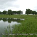 Озеро Чертово