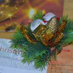 Рождественский лингвоклуб