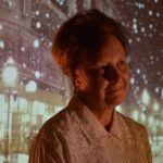 «Зима - это время, когда...»: на открытии выставки представили поэтический спектакль