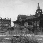 Приглашаем посмотреть, как менялся Барнаул с середины до конца прошлого века