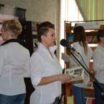 «Здравствуй, любимая!»: писатели и читатели открыли фестиваль «Издано на Алтае»