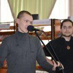 «Запретная книга Белого Бурхана»: Владимир Токмаков познакомил с новой книгой