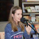 «Читательская Масленица»: книги, песни, танцы и «Объедуха»