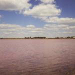 Озеро Малиновое