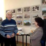 Заседание Клуба любителей фотографии