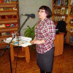 Поэзия лауреатов муниципальной Пушкинской премии