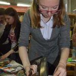 «Мама, я реально в библиотеке!»: почти 2000 гостей провели Библионочь на Острове сокровищ
