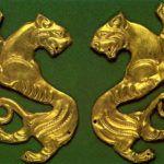 Скифо-сибирский звериный стиль: искусство древних кочевников Евразии