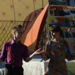 «Библиосреда» 28 июня: «СТИХиЯ», танго, шахматы и гитара