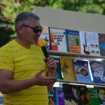 «Открытая библиосреда»: кампания в поддержку счастья