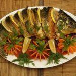 Рыбацкая кухня и не только…