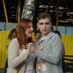 Магия, приемная кампания в Хогвартс и тыквенный пирог: в Барнауле отпраздновали день рождения Гарри Поттера