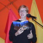 В Барнауле прошел Чемпионат по чтению вслух