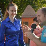 В парке «Солнечный ветер» рассказали о легендах и мифах Барнаула